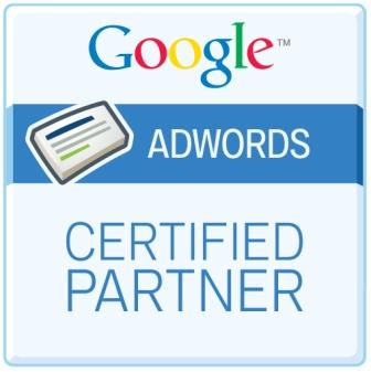 Google Adwords Certified Parner