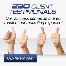 220 Marketing Testimonial